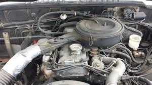 Mitsubishi 2 6 Liter Engine Junkyard Find 1987 Dodge