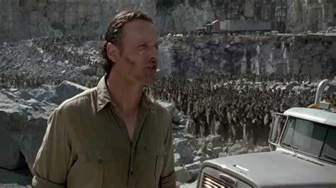 Resumen 4 Temporada The Walking Dead by Resumen Primer Cap 237 Tulo De La Sexta Temporada De The
