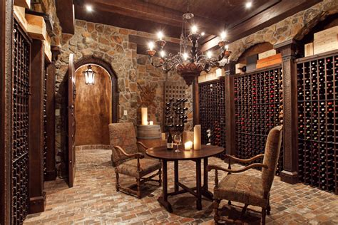 wine cellar and tasting room world italian masterpiece 12 500 000 pricey pads