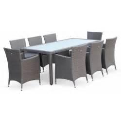 agréable Salon De Jardin Teck Solde #7: salon-de-jardin-en-resine-tressee-gris-8-fauteuils-table-200cm-structure-en-aluminium-coussins-gris-chine-L-152398-978388_1.jpg