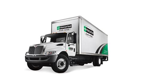 truck va enterprise moving truck cargo and truck rental