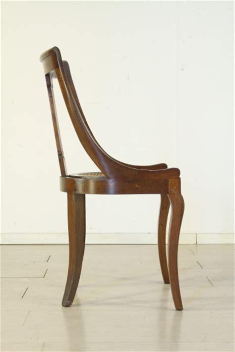 sedia stile impero mobili in stile sedie stile impero