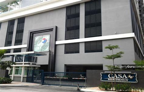 casa residency kl city propertyguru malaysia - Casa Residency