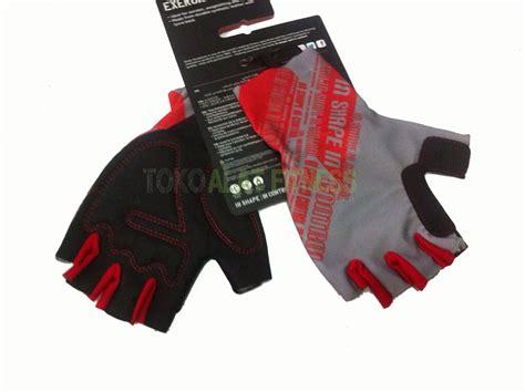 Sarung Tangan Pro Gradesarung Tangan Kettlerkettlersarung Tangan sculpture exsercise fitness gloves size xl toko alat fitness