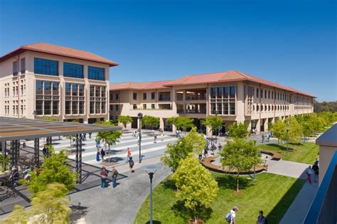 Stanford Executive Mba Healthcare by Stanford Graduate School Of Business Management