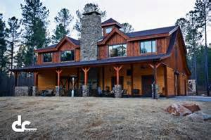 Cabin House Plans Southern Living top 6 most popular barndominium and metal builders in texas