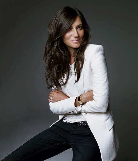 Bewerbungsfoto Jacket Emmanuelle Alt Emmanuelle Alt Style And How To Be Fashionable On
