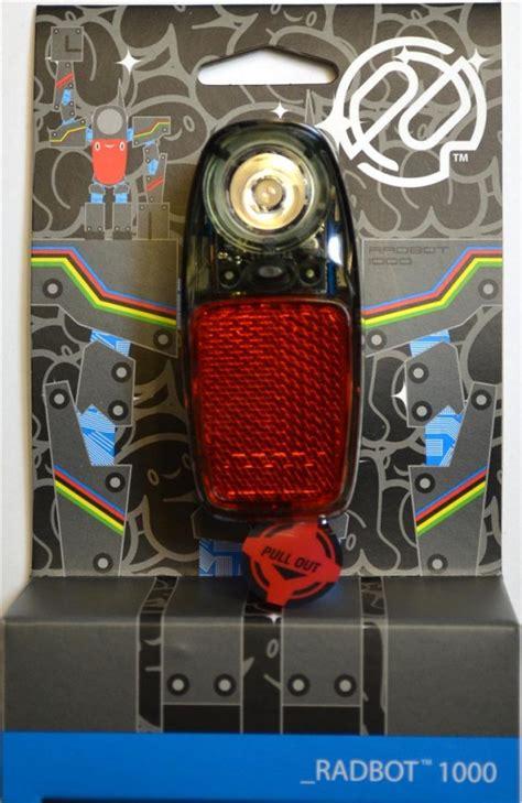 portland design works radbot 1000 rear light portland design works radbot 1000 light competitive