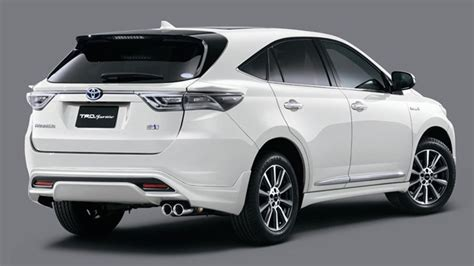 Toyota Harrior K3 Wins Distributor Account To Launch Toyota Harrier In