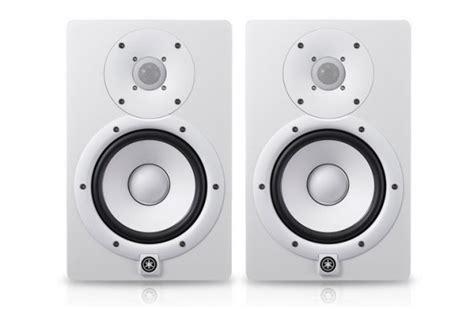 Speaker Monitor Yamaha Hs5 best studio monitor speakers for home recording masters