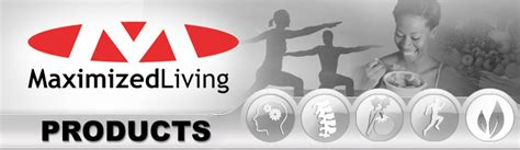 Maximized Living Detox Weight Loss by Maximized Living Products Drjockers
