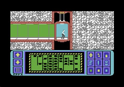 best commodore 64 impossible mission 1984 for c64 by epyx on windows 10 8