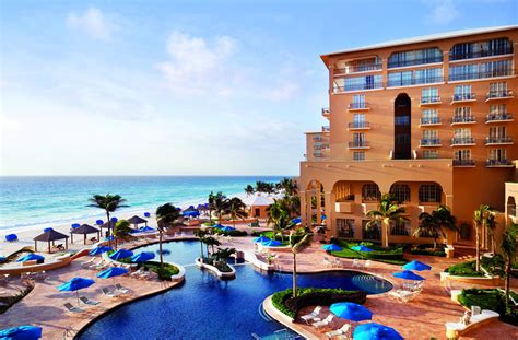 best hotels cancun the 7 best places to stay in cancun