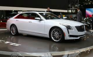 Cadillac Q Novelis Cadillac Ct6 Global Aluminum Supplier