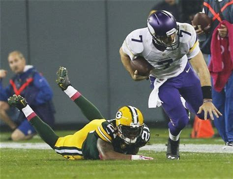 5 Half Situations To Ponder On by Photos Packers Deliver Prime Time Performance In Routing