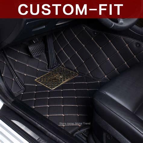peugeot 308 car mats 2008 custom fit car floor mats for peugeot 206 207 2008 301 307