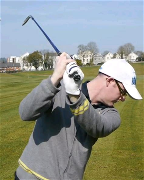 golf swing open clubface clubface control enlightening golf