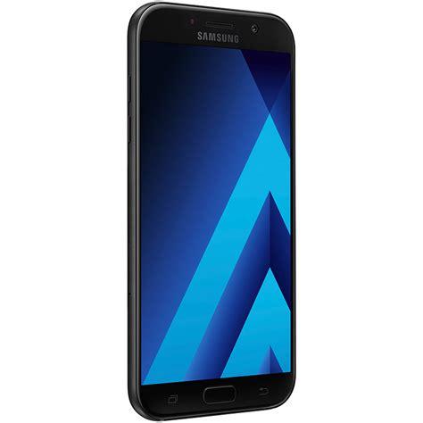 Handphone Samsung A5 Duos samsung galaxy a5 duos 2017 sm a520f 32gb sm a520f black b h