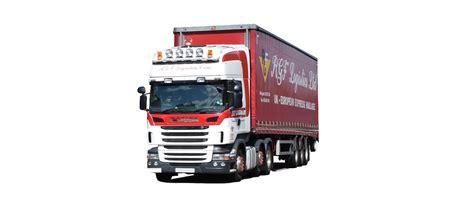 Haulage Training Services Rgf Logistics Ltd