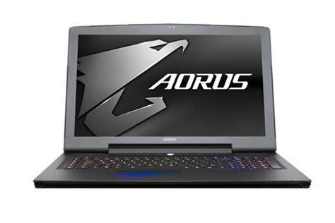 Notebook Aorus X7 Dt V6 by Aorus X7 Dt V6 Notebookcheck Externe Tests