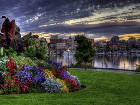 City Of Gardens Wallpaper And Background 1280x960 Id Flowers Garden City