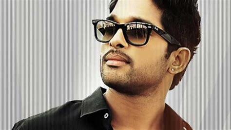 hair style suriya 2016 allu arjun s tamil debut film to start shoot from 2018
