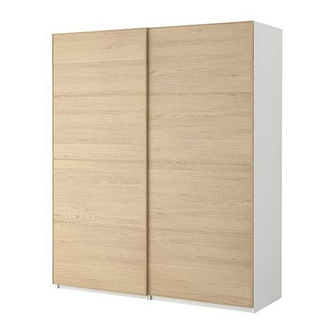 wardrobes with sliding doors pax wardrobe and malm on