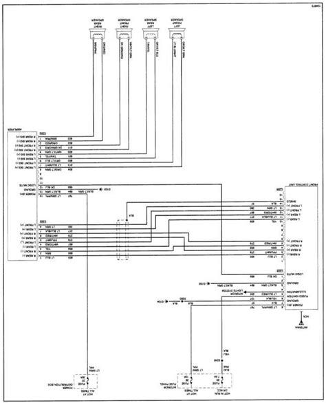 95 mazda b4000 fuse box diagram 95 free engine image for