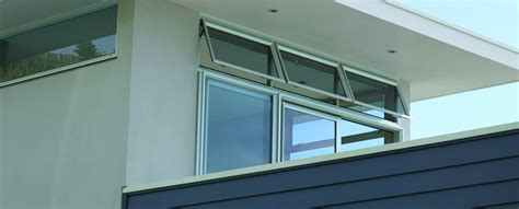 Commercial Awning Windows by Series 456 Awning Window Commercial Series Our