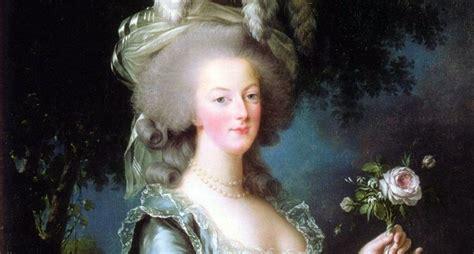 mara antonieta retrato de biograf 237 a de mar 237 a antonieta la reina v 237 ctima de la revoluci 243 n francesa red historia