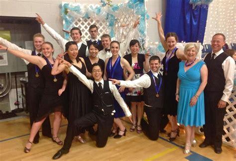 swing dance victoria uvic ballroom dance club