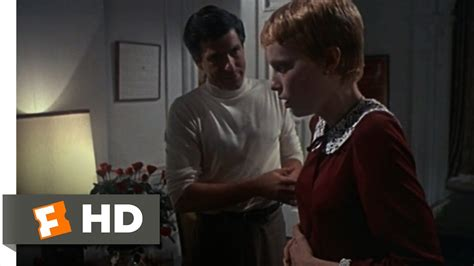 Watch Rosemarys Baby 1968 Full Movie Rosemary S Baby 7 8 Movie Clip It S Alive 1968 Hd Youtube