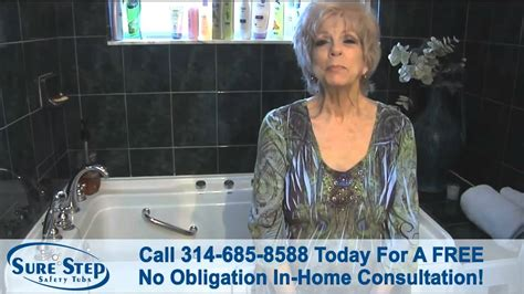 bathtub for senior citizens st louis walk in tubs and walk in tub shower combos for