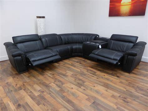 italian leather electric reclining sofa bianco italian leather electric reclining corner sofa