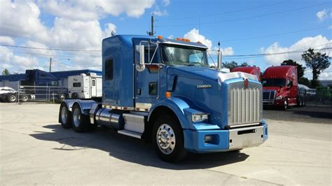 kenworth for sale in florida kenworth t 800 cars for sale in florida