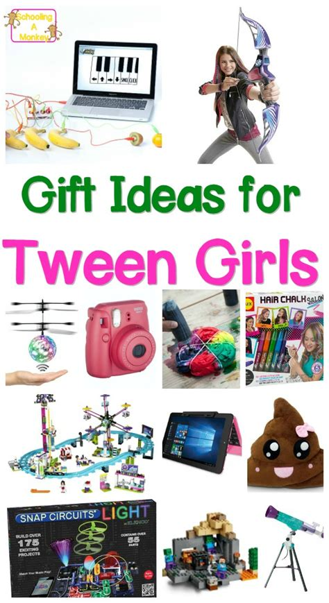 ideas about gifts for 10 year olds easy diy christmas