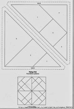 Confraria do Patchwork - Projetos | Foundation | Padrões