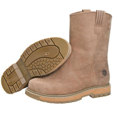 s muck boots 9 quot wellie classic waterproof work boots