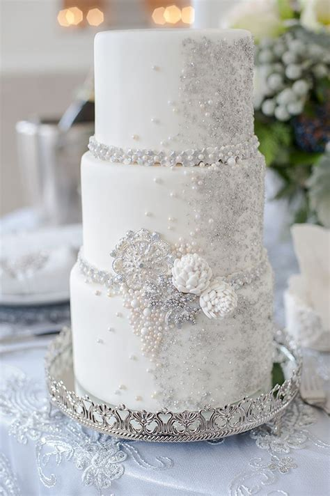 beaded cake beaded wedding cake by connie cupcake wedding