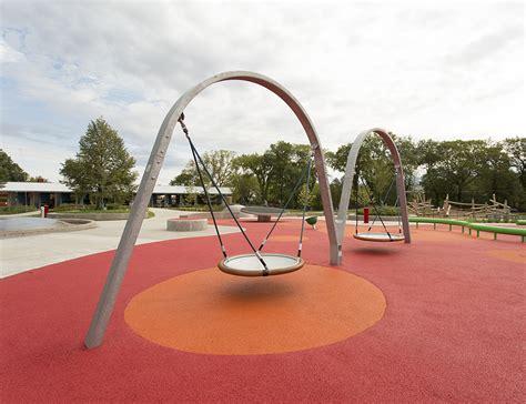 best swinging site potashcorp playland at kinsmen park saskatoon ca