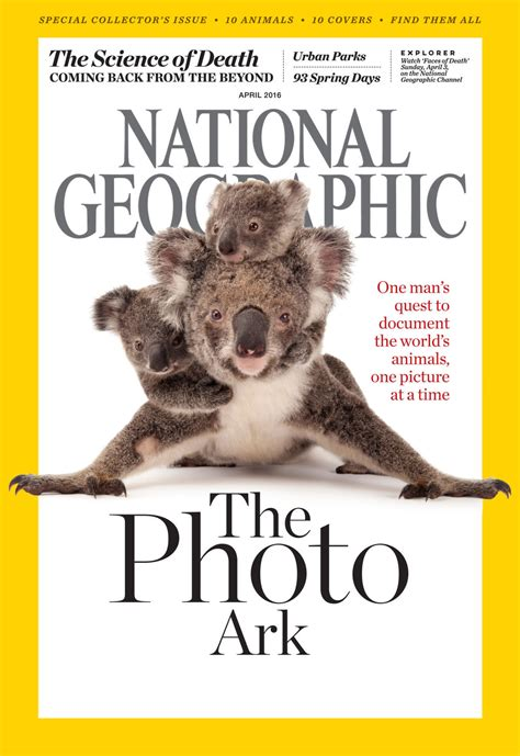 Quarterly Essay 47 Political Animal The Of Tony Abbott By David Marr by Sartore S Photos Lincoln Zoo Animals Featured On 10 National Geographic Covers Local