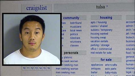 victim helps wagoner county officials catch craigslist thief newscom oklahoma city