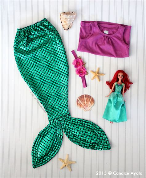 pattern for sewing a mermaid tail i made a mermaid tail candice ayala