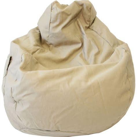Denim Bean Bag Chair Denim Bean Bag In Bean Bag Chairs