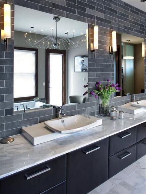 dark gray bathroom ideas 40 dark gray bathroom tile ideas and pictures