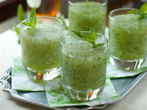 mint julep cocktail easy father s day recipes cocktails hgtv
