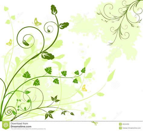 artistic pattern background floral artistic vector design background royalty free