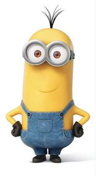image minion kevin png despicable me wiki fandom