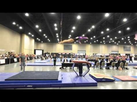 yurchenko layout half 7 best images about level 10 vault on pinterest as