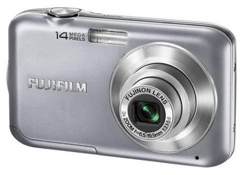 Kamera Fujifilm Finepix Jv200 fujifilm finepix jv200